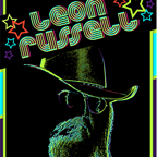 Poster - Leon Russell